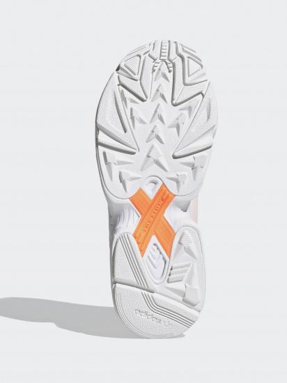 Кросівки для міста Adidas Falcon модель FW2452 — фото 5 - INTERTOP
