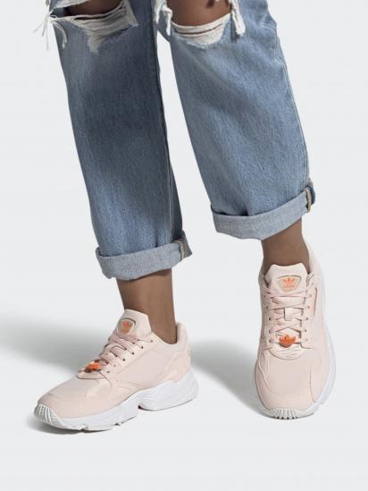 Кросівки для міста Adidas Falcon модель FW2452 — фото 6 - INTERTOP