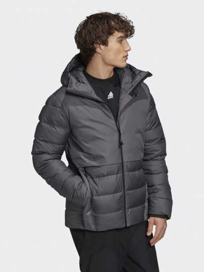 Куртка Adidas Urban COLD.RDY - фото