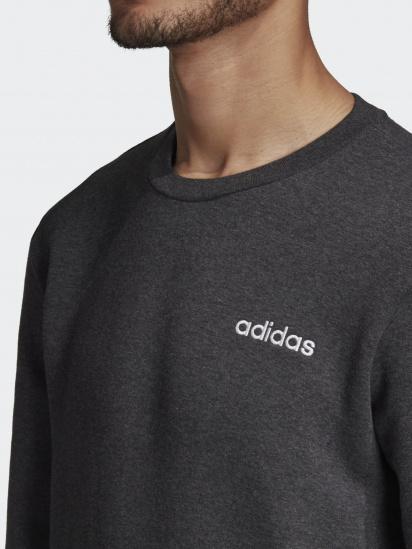 Кофта спортивна Adidas Feelcozy модель FT0541 — фото 4 - INTERTOP