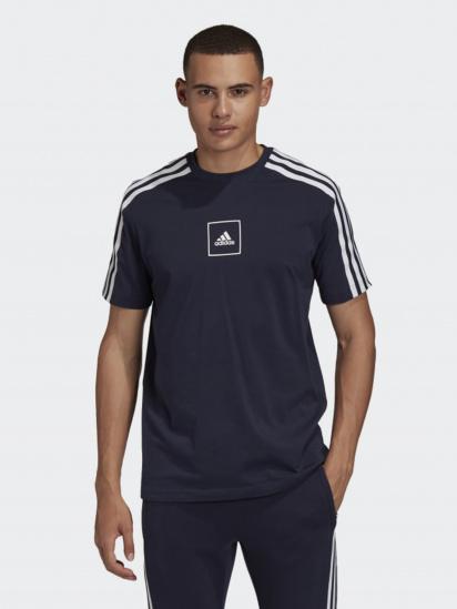 Футболка Adidas 3s Tape - фото
