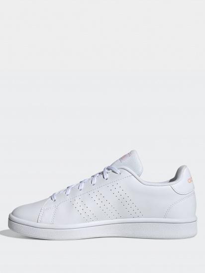 Кеди низькі Adidas ADVANTAGE BASE модель EE7510 — фото 2 - INTERTOP