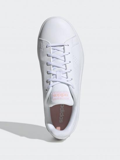 Кеди низькі Adidas ADVANTAGE BASE модель EE7510 — фото 3 - INTERTOP