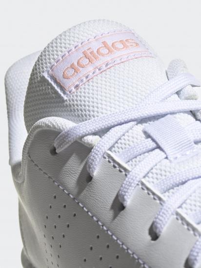 Кеди низькі Adidas ADVANTAGE BASE модель EE7510 — фото 4 - INTERTOP