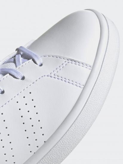 Кеди низькі Adidas ADVANTAGE BASE модель EE7510 — фото 5 - INTERTOP