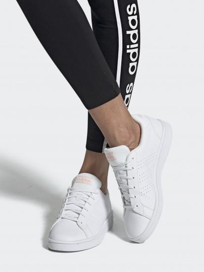 Кеди низькі Adidas ADVANTAGE BASE модель EE7510 — фото 7 - INTERTOP