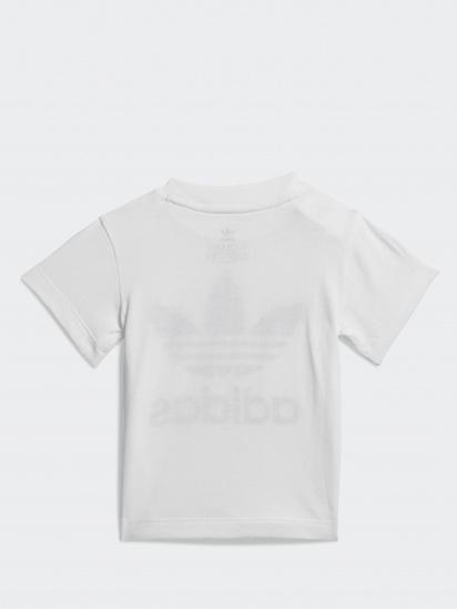 Спортивний костюм Adidas TREFOIL модель FI8318 — фото 3 - INTERTOP
