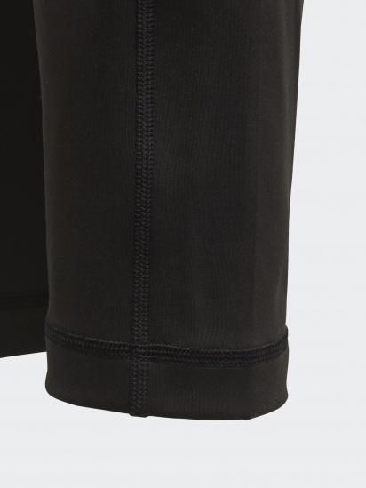 Легінси Adidas ALPHASKIN модель FM5850 — фото 5 - INTERTOP