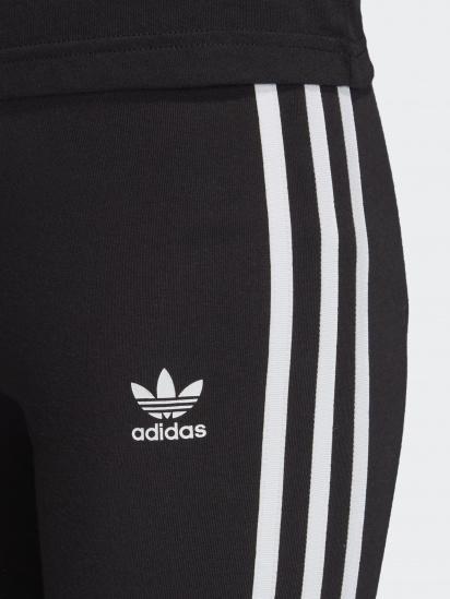 Легінси Adidas 3-STRIPES модель ED7820 — фото 3 - INTERTOP