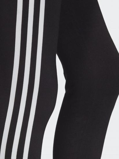 Легінси Adidas 3-STRIPES модель ED7820 — фото 4 - INTERTOP