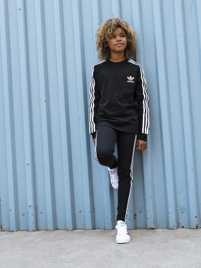 Легінси Adidas 3-STRIPES модель ED7820 — фото 6 - INTERTOP