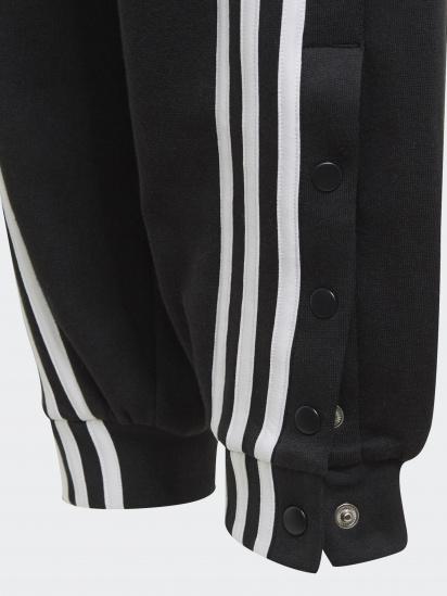 Спортивні штани Adidas SNAP модель GM7087 — фото 4 - INTERTOP