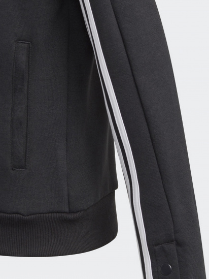 Кофта спортивна Adidas SNAP модель GM7086 — фото 4 - INTERTOP