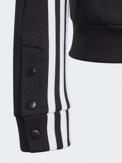 Кофта спортивна Adidas SNAP модель GM7086 — фото 5 - INTERTOP