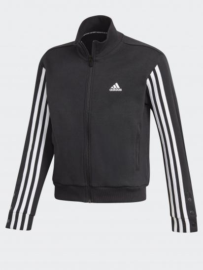 Кофта спортивна Adidas SNAP модель GM7086 — фото - INTERTOP