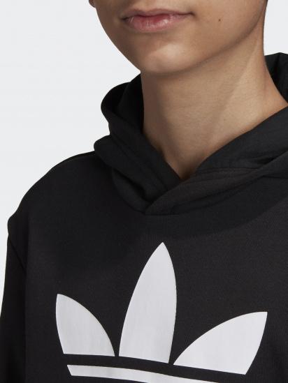 Худі Adidas Trefoil модель DV2870 — фото 3 - INTERTOP