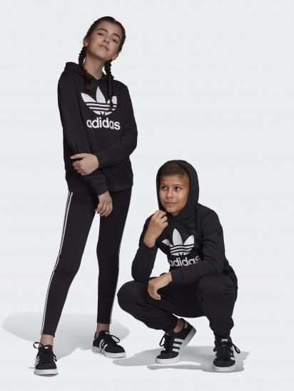 Худі Adidas Trefoil модель DV2870 — фото 5 - INTERTOP