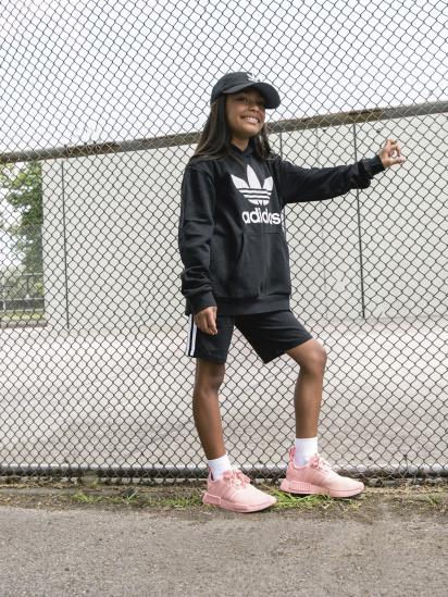 Худі Adidas Trefoil модель DV2870 — фото 6 - INTERTOP