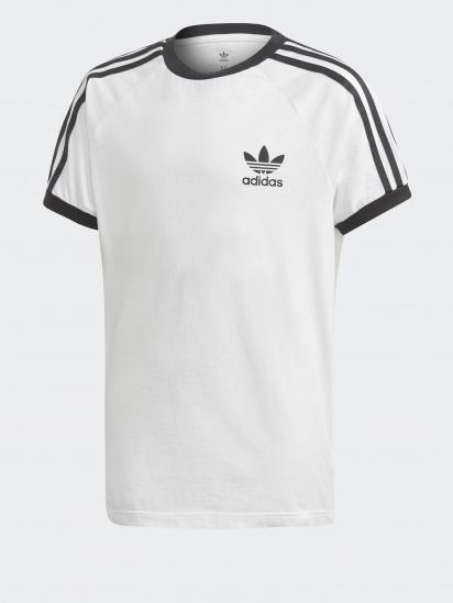 Футболка Adidas 3-STRIPES модель DV2901 — фото - INTERTOP