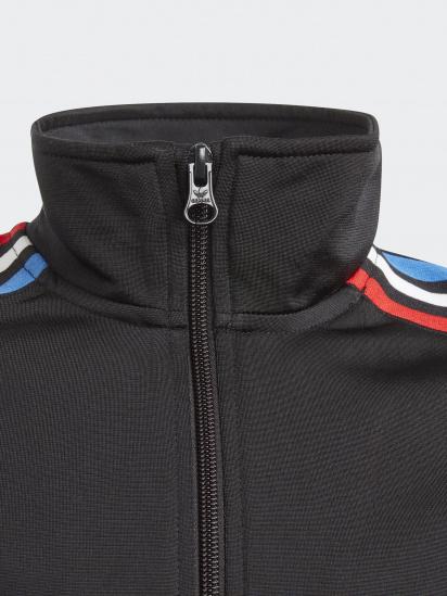 Кофта спортивна Adidas ADICOLOR модель GN7482 — фото 4 - INTERTOP