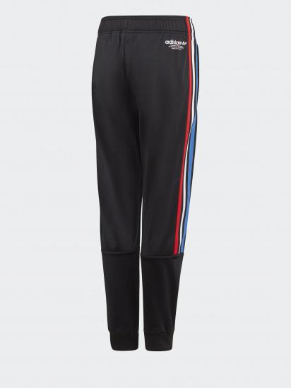 Спортивні штани Adidas ADICOLOR модель GN7485 — фото 2 - INTERTOP