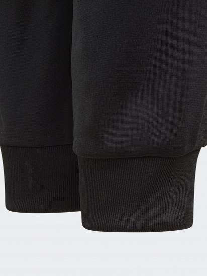 Спортивні штани Adidas ADICOLOR модель GN7485 — фото 4 - INTERTOP
