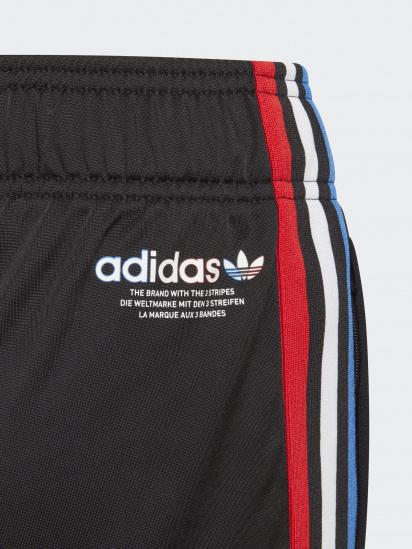 Спортивні штани Adidas ADICOLOR модель GN7485 — фото 5 - INTERTOP