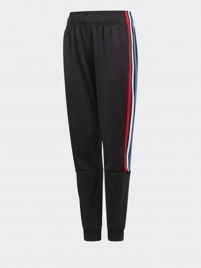 Спортивні штани Adidas ADICOLOR модель GN7485 — фото - INTERTOP