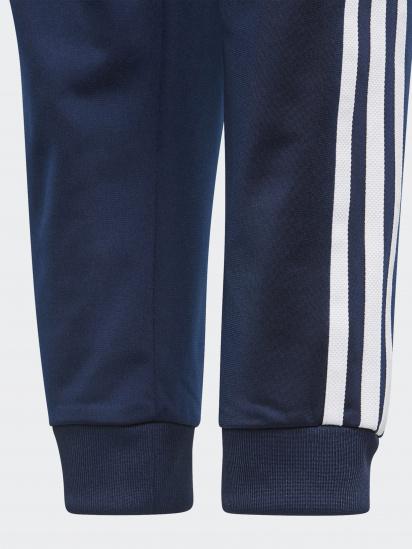 Спортивні штани Adidas ADICOLOR SST модель GN8454 — фото 3 - INTERTOP