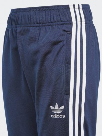 Спортивні штани Adidas ADICOLOR SST модель GN8454 — фото 4 - INTERTOP