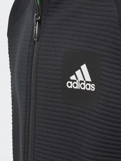 Кофта спортивна Adidas STADIUM модель GJ6670 — фото 5 - INTERTOP