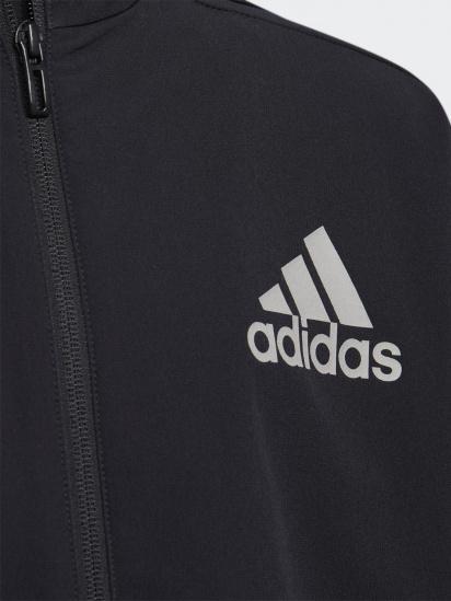 Кофта спортивна Adidas STREET модель GP0735 — фото 4 - INTERTOP