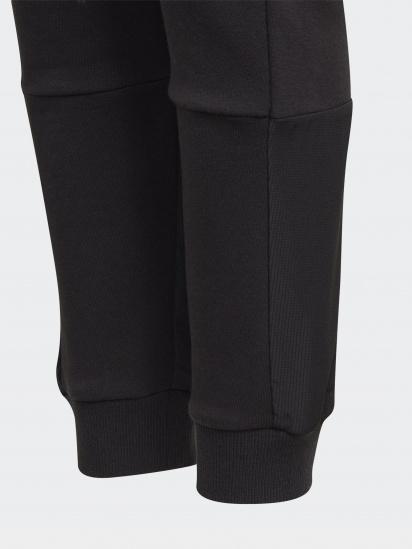 Спортивні штани Adidas BADGE OF SPORT модель GJ6625 — фото 4 - INTERTOP