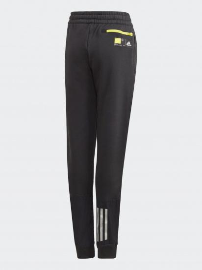 Спортивні штани Adidas COMFORT DOUBLEKNIT модель GM6978 — фото 2 - INTERTOP