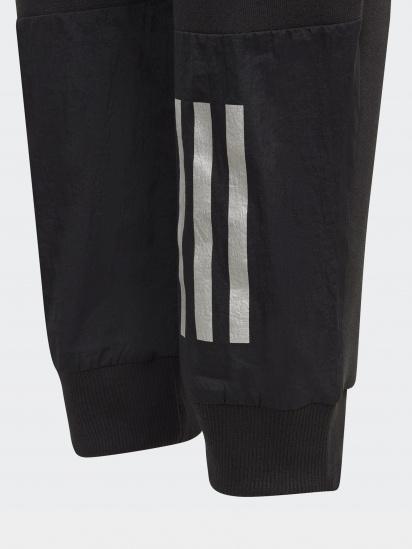 Спортивні штани Adidas COMFORT DOUBLEKNIT модель GM6978 — фото 3 - INTERTOP