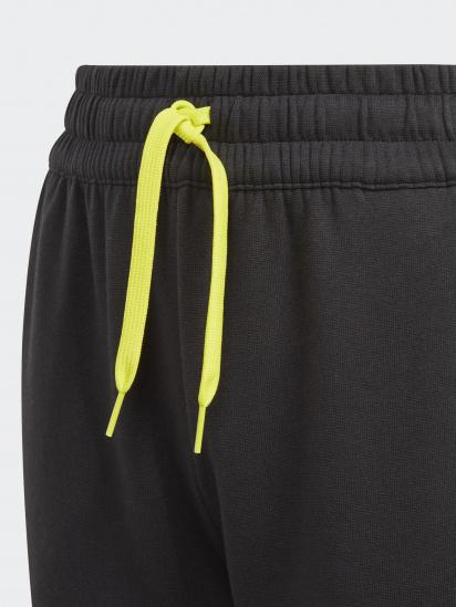 Спортивні штани Adidas COMFORT DOUBLEKNIT модель GM6978 — фото 5 - INTERTOP