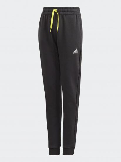 Спортивні штани Adidas COMFORT DOUBLEKNIT модель GM6978 — фото - INTERTOP