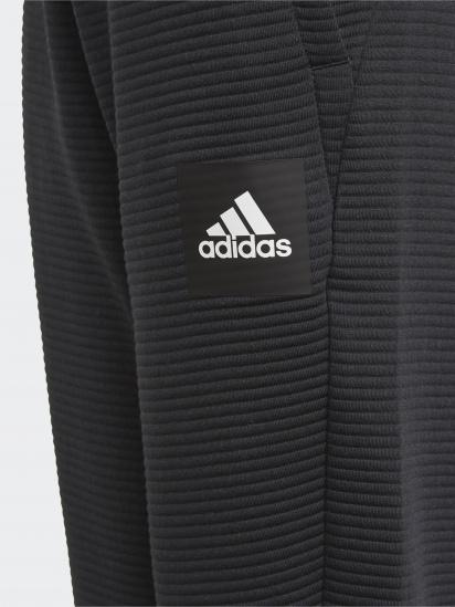 Спортивні штани Adidas STADIUM модель GJ6664 — фото 5 - INTERTOP
