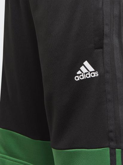 Шорти Adidas 3-STRIPES AEROREADY PRIMEBLUE модель GM8448 — фото 3 - INTERTOP