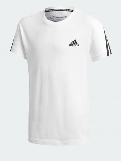 Футболка Adidas 3-STRIPES модель GE0658 — фото - INTERTOP