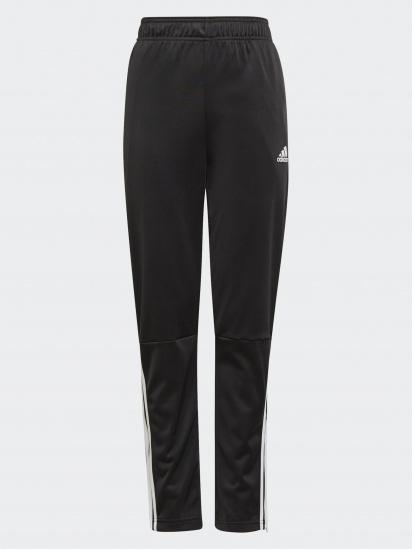 Спортивний костюм Adidas 3-STRIPES TEAM модель GM8912 — фото 4 - INTERTOP