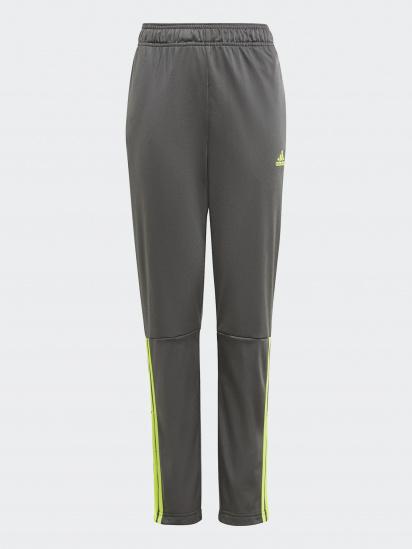 Спортивний костюм Adidas 3-STRIPES TEAM модель GM8913 — фото 2 - INTERTOP