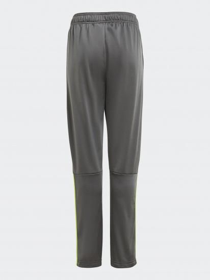 Спортивний костюм Adidas 3-STRIPES TEAM модель GM8913 — фото 3 - INTERTOP
