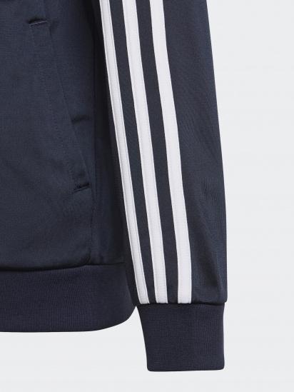 Спортивний костюм Adidas 3-STRIPES TEAM модель GM8913 — фото 7 - INTERTOP