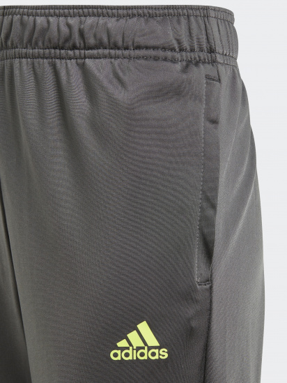 Спортивний костюм Adidas 3-STRIPES TEAM модель GM8913 — фото 8 - INTERTOP