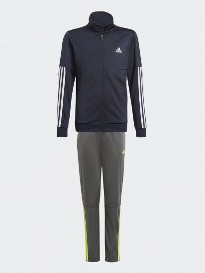 Спортивний костюм Adidas 3-STRIPES TEAM модель GM8913 — фото - INTERTOP