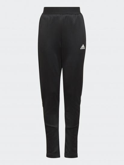 Спортивний костюм Adidas XFG 3-STRIPES модель GM8924 — фото 2 - INTERTOP