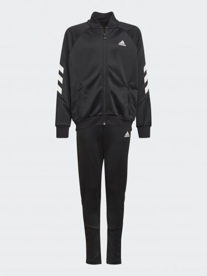 Спортивний костюм Adidas XFG 3-STRIPES модель GM8924 — фото - INTERTOP