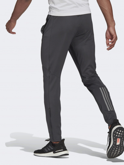 Спортивні штани Adidas OWN THE RUN ASTRO модель GJ9947 — фото 2 - INTERTOP