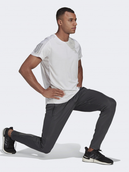 Спортивні штани Adidas OWN THE RUN ASTRO модель GJ9947 — фото 3 - INTERTOP